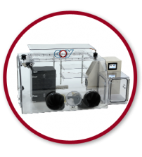 Gloveless Anaerobic Chamber